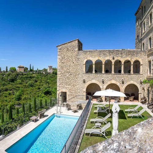 Luxury Boutique hotel opens in Provence, France