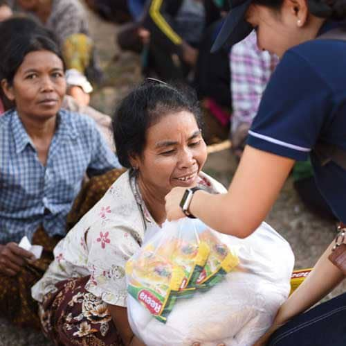 ANT Cambodia hosts successful medical Conference & Awards Event