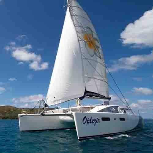Exclusive Seychelles catamaran cruise launched for larger incentive groups