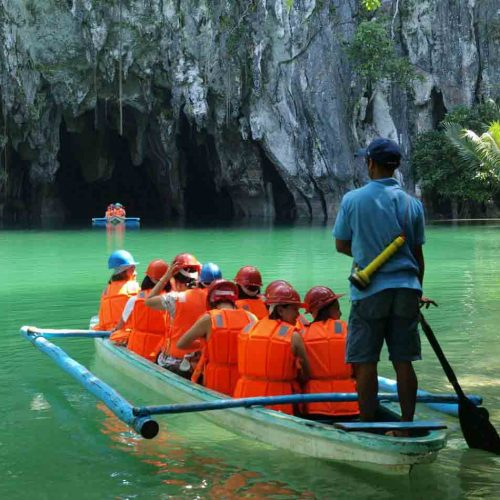 Introducing the Puerto Princesa Underground River Tour in Palawan