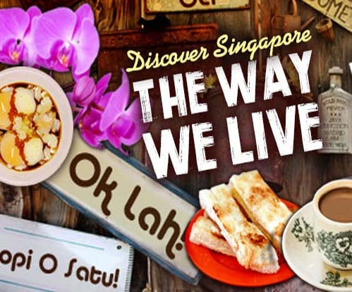 2 new Singapore tours connecting with locals