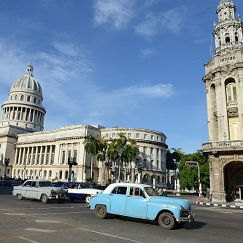 Havana was founded 500 years ago – The time to visit is now