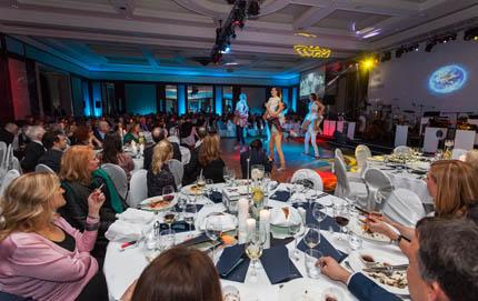 MSD Gala Dinnerat Hayat Beograd   1 DMC Europe
