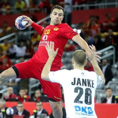 Plan ahead for the European Handball Championships in 2022