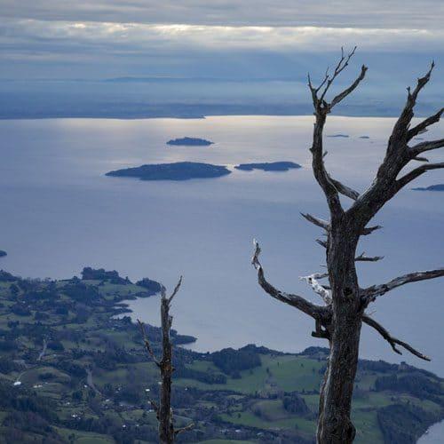 Discover breathtaking Futangue Private Reserve in Chile