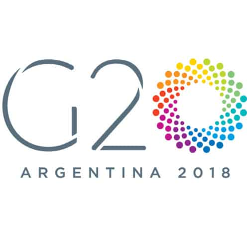 Signature DMC in Argentina appointed as service provider to the G20 Forum