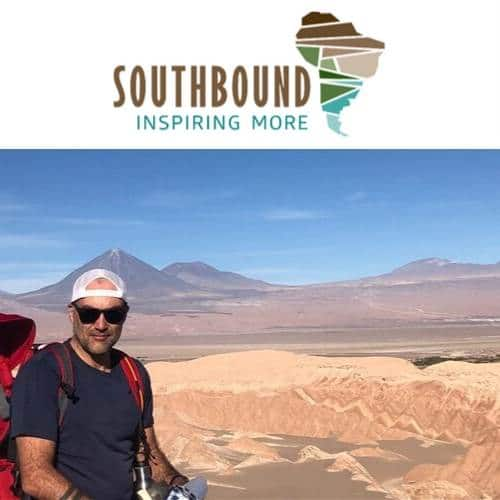 Introducing SOUTHBOUND – Protours and Latitud 90 join forces in Chile
