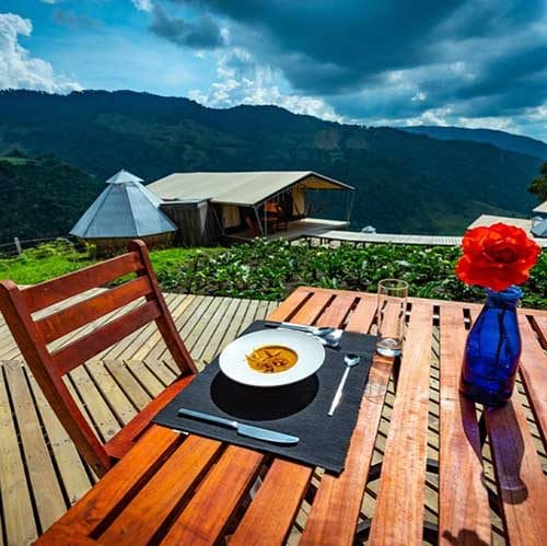 New tours, hotels and Cocoroná region to discover in Colombia