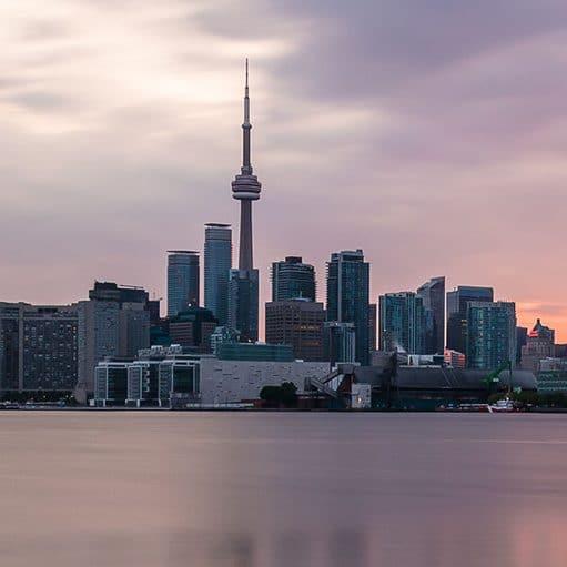 DMC & Meeting Planner in Toronto, Montreal & East Canada