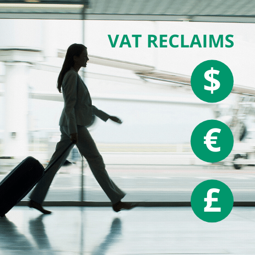 Have you maximised the foreign VAT reclaims you could qualify for?