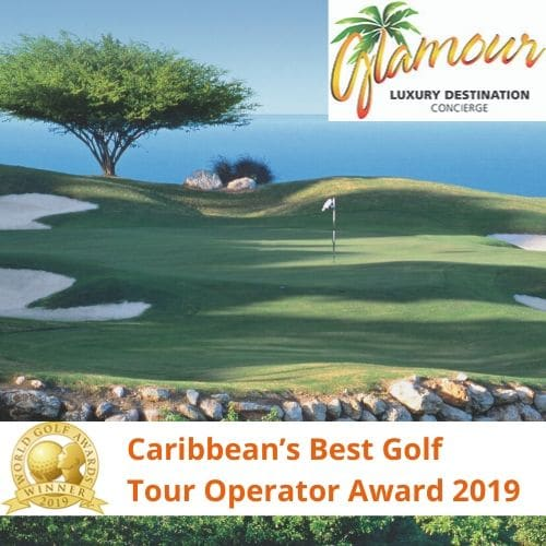 Glamour Destination Management Jamaica wins Caribbean's Best Golf Tour Operator Award 2019