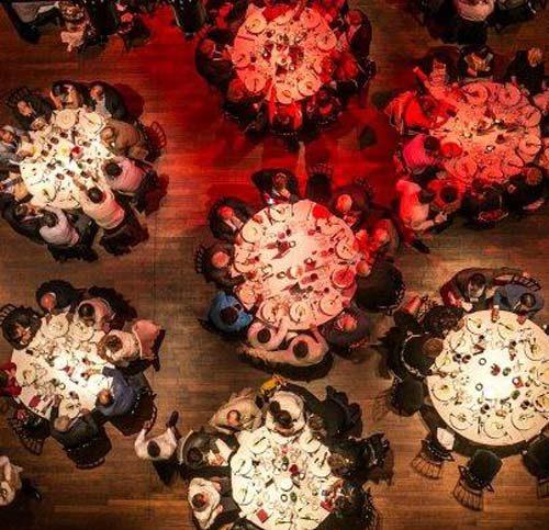 Combine dinner with team building in Belgium