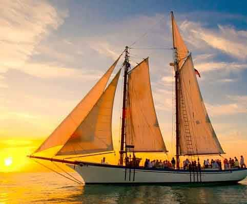 Key West, Florida – Top group travel tips
