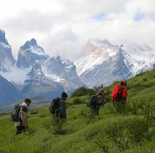 New tours and activities in Chile from Latitud90 DMC