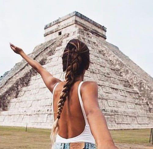New incentive itinerary to Riviera Maya, Mexico