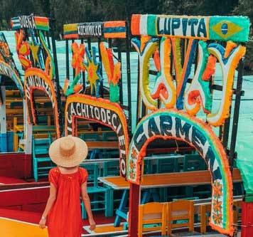 Mexico City, Mexico – Top Group Travel Tips